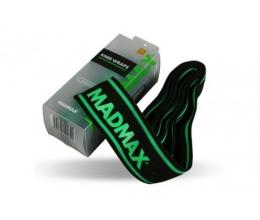 MADMAX Non slide & slip knee wraps 2 m (MFA-299)