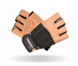 MADMAX Clasic Natural brown / black (MFG-248)