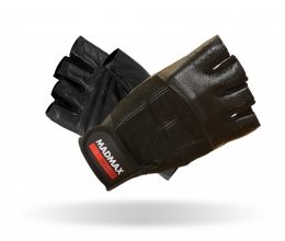 MADMAX Clasic Exclusive black / black (MFG-248)