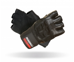 MADMAX Professional Exclusive black / black (MFG-269)