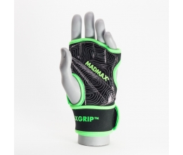 MADMAX Maxgrip Neoprene Wraps L/XL (MFA-303)