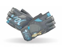 MADMAX Voodoo Mid grey / Light blue (MFG-921) S