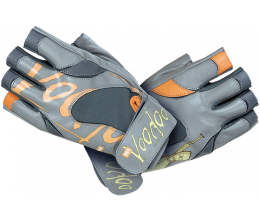 MADMAX Voodoo Light grey / Orange (MFG-921) S