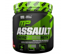 MUSCLEPHARM Assault SPORT 30serv