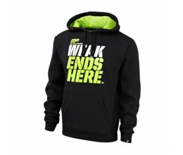 MUSCLEPHARM Mens Hoodie Weak Ends