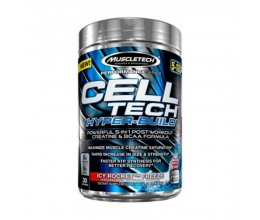 MUSCLETECH Celltech Hyper-Build 30servings