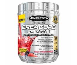 MUSCLETECH Creacore Pro Series 80 servings - fruit punch
