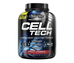 MUSCLETECH Cell-Tech Performance Series 6lb (2715g)