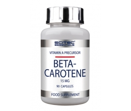 SCITEC Beta Carotene 90 caps