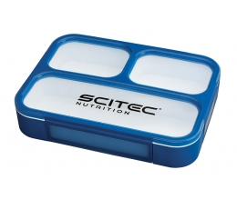 SCITEC Food Container BLUE