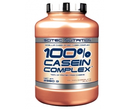 SCITEC 100% Casein complex 2350g Best Before