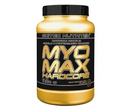 SCITEC MyoMax Hardcore 1400g Chocolate