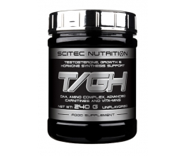 SCITEC TGH 240g unflavored