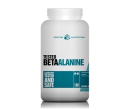 TESTED Beta Alanine 750 mg 180 caps