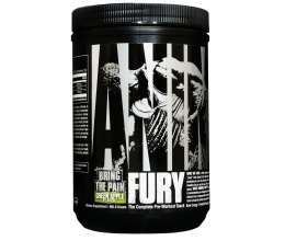Animal Fury 480g Ice Pop