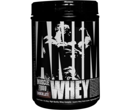 ANIMAL Whey 135g Chocolate