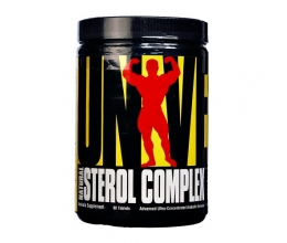 UNIVERSAL NUTRITION Natural Sterol Complex 90tab