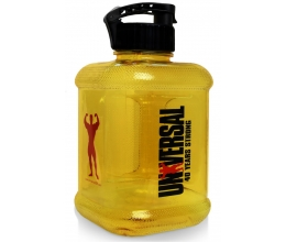UNIVERSAL NUTRITION Water Jug 1890ml YELLOW