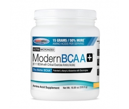 USPLABS Modern BCAA+ 535g SOOVITAME!