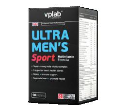 VPLAB Ultra Men´s Sport 90 caplets