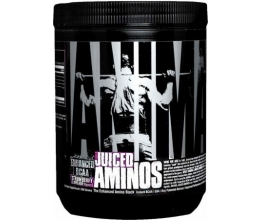 ANIMAL Juiced Aminos 375g