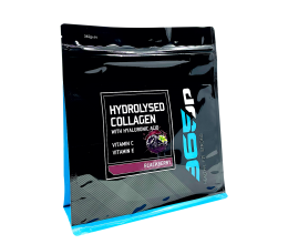 365JP Hydrolysed Collagen+Hyaluronic acid - 300g