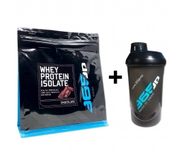 365JP Whey Protein Isolate 85% - 500g