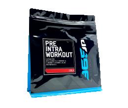 365JP Pre Intra Workout(no caffeine) - 300g Cola