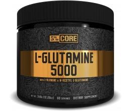 5% CORE L-Glutamine 5000 - 348g