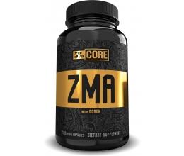 5% CORE ZMA + Boron 180vcaps