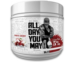 5% NUTRITION All Day You May 30servings