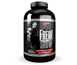 5% NUTRITION Freak Show - 180 caps