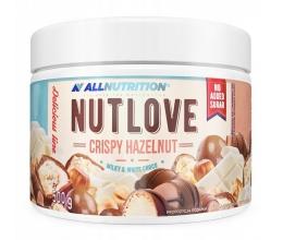 ALLNUTRITION NUTLOVE 500g Crispy Hazelnut