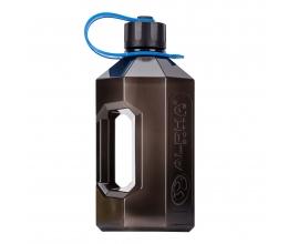 ALPHA DESIGNS XXL Jug 2400ml - Smoke Black (blue strap)