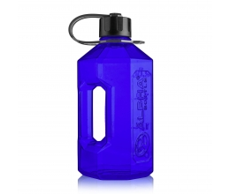 ALPHA DESIGNS XXL Jug 2400ml BLUE (black strap)