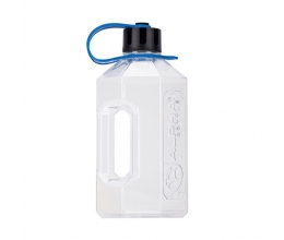 ALPHA DESIGNS XXL Jug 2400ml - Clear (blue strap)