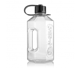 ALPHA DESIGNS XXL Jug 2400ml - Clear (black strap)