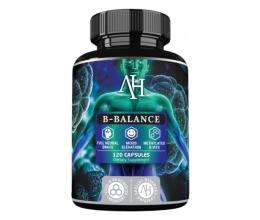APOLLO´S HEGEMONY B-Balance V2 120caps