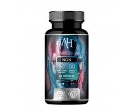 APOLLO´S HEGEMONY NGN(nicotinamide riboside) 60 caps.
