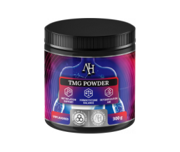 APOLLO´S HEGEMONY TMG Powder 300g (Trimethylglycine/betaine)