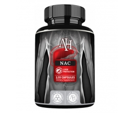 APOLLO´S HEGEMONY NAC (N-Acetyl L-Cysteine) 120caps