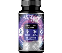 APOLLO´S HEGEMONY Relatonic Forte 60caps