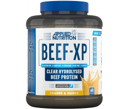 Applied Nutrition Beef-XP 1800g (Protein 92%)