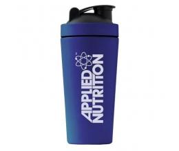 Applied Nutrition Metal Shaker 750ml (BLUE)