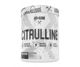 AXE & SLEDGE Citrulline 200g