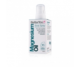 BETTERYOU MagnesiumOil Spray - 100 ml.