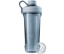 BLENDER BOTTLE Radian Tritan 32oz / 940ml PEBBLE GREY