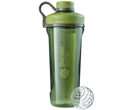BLENDER BOTTLE Radian Tritan 32oz / 940ml MOSS Green