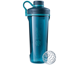BLENDER BOTTLE Radian Tritan 32oz / 940ml DEEP SEA GREEN