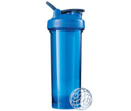BLENDER BOTTLE PRO32, 32oz/940ml BLUE